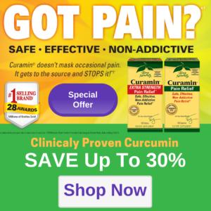Curamin Special Offer