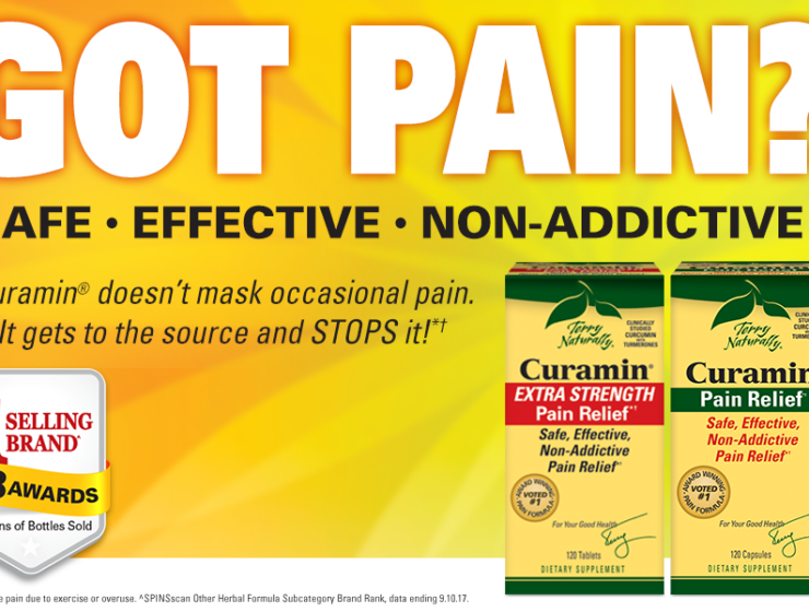 Curamin Pain