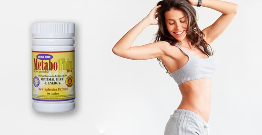Read more about the article Original Metabolife 356 With Ephedra