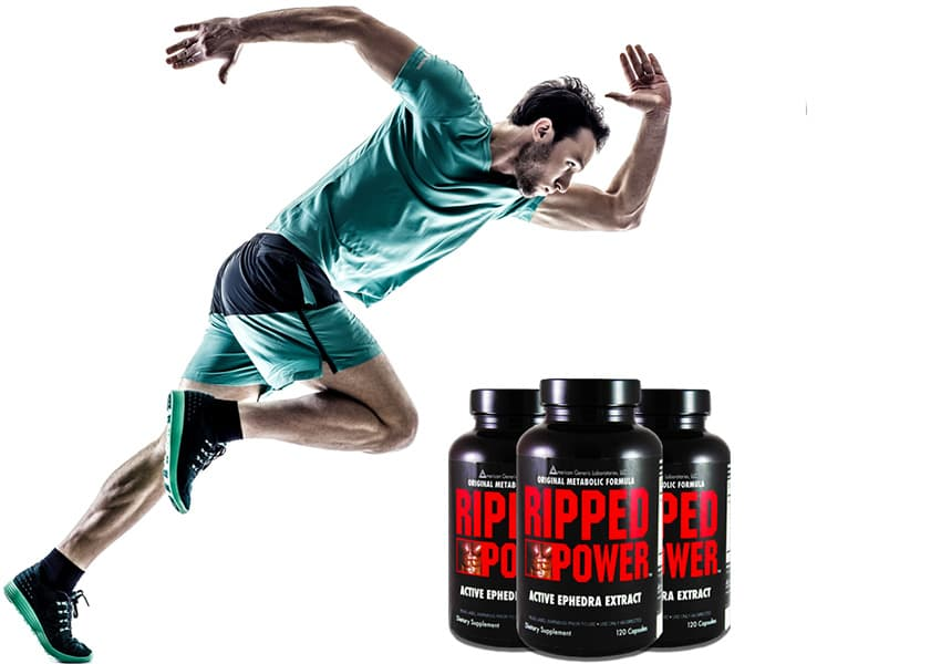 Read more about the article Ripped Power with Ephedra