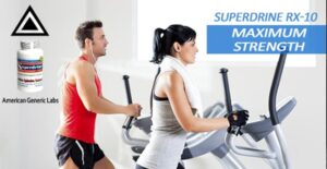 Superdrine RX 10 with Ephedra is Here!